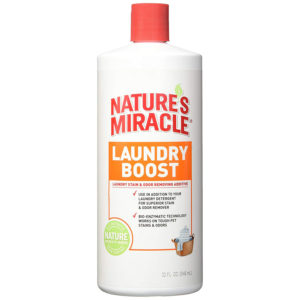 Nature's Miracle Laundry Boost (32 oz)
