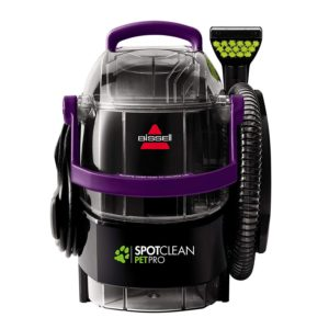 BISSELL-SpotClean-Pet-Pro-Portable-Carpet-Cleaner