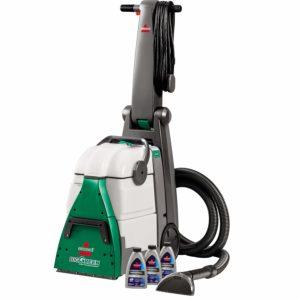Bissell Big Green Professional Carpet Cleaner Machine