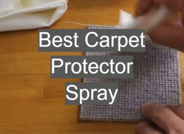 The Best Carpet Protector Spray