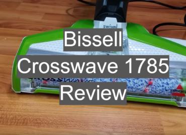 Bissel Crosswave 1785 Review