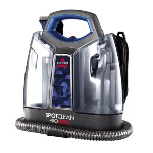 BISSELL SpotClean ProHeat Spot Carpet Cleaner 2694 Blue
