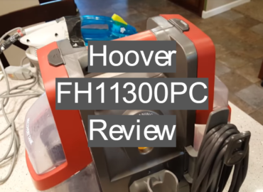 Hoover FH11300PC Review