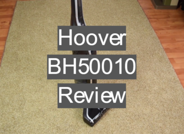 Hoover BH50010 Review
