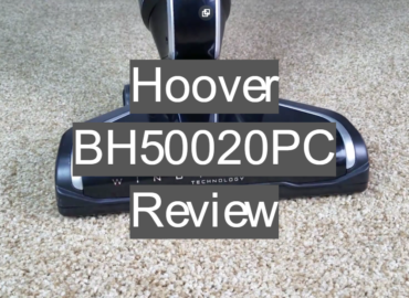 Hoover BH50020PC Review