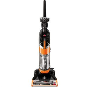 Bissell Cleanview Upright Bagless Vacuum Cleaner, Orange