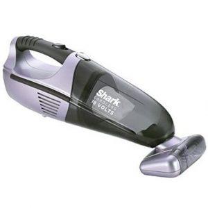 Shark Pet-Perfect II Cordless Bagless Hand Vacuum for Carpet and Hard Floor