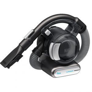 BLACK+DECKER 20V Max Flex Handheld Vacuum with Pet Hair Brush, Cordless