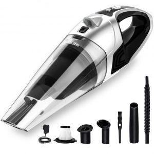 VacLife Handheld Vacuum, Hand Vacuum Cordless