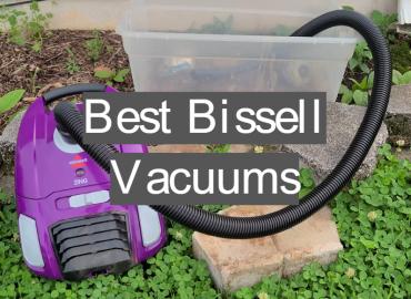 5 Best Bissell Vacuums