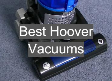 Best Hoover Vacuums