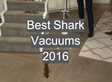 Best Shark Vacuums 2016