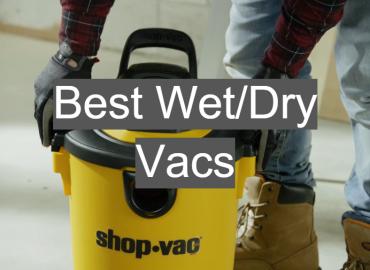 Best Wet/Dry Vacs