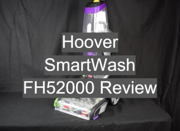 Hoover SmartWash FH52000 Review
