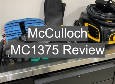 McCulloch MC1375 Review
